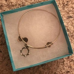 Alex and Ani- Queens Crown